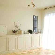リビング収納アイデア40選!お部屋を美しく保つためのコツをご紹介☆ | folk