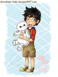 Cute Hero 6 by Brenditha-SeBc on deviantART