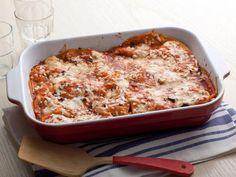 Enchilada Lasagna by Alton Brown. Let's go, #TeamAlton!