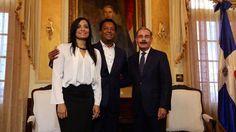 Presidente Medina expresa orgullo por exaltación de Pedro Martínez al Salón de la Fama de Cooperstown - RDjobero 100% Gasparense!!