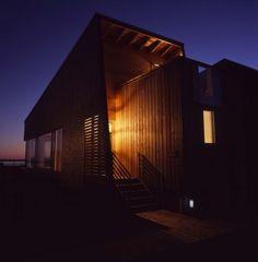 Ghost 7 / Mackay-Lyons Sweetapple Architects