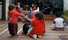 Syndrome inspires as teacher