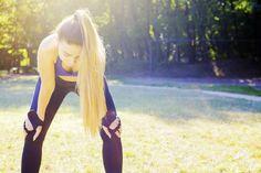 Aprenda a respirar do jeito certo durante a atividade física