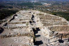 Puntal dels Llops: el fortín de Edeta  http://lugaresconhistoria.com