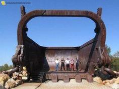 toplist - woww !!! worlds biggest excavator - TodaysFun ... Worlds best funny pictures collection
