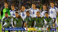 #Bosnia #WorldCup #FIFA #2014