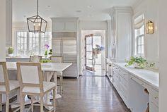 Kitchen Renovation- Rachel Halvorson Designs; Photo cred: Paige Rumore Photography
