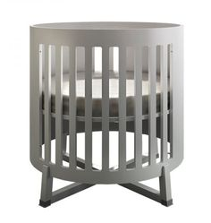 Tulip Furniture Soren Round Crib