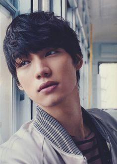 Sota fukushi…^^ wait no no this Kai yes this one is kai