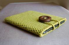 Ravelry: Crochet Case for iPad, Tablet, Samsung Galaxy 10.1 by Natalya Berezynska
