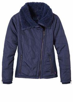 NWT prAna Women's Diva Jacket Size: Small Indigo Purple   eBay