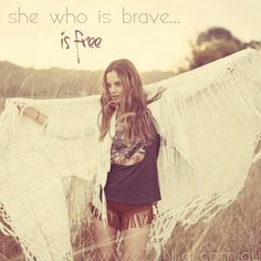 ➳➳➳☮American Hippie - Brave and Free