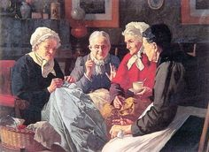 The Gossips