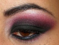 If I could get away with wearing eyeshadow this would definitely be a fave!