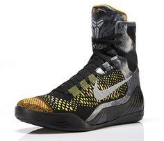 """watch 19dbb 70152 Nike Kobe 9 Elite """"Inspiration"""". TenisZapatosCalzado ..."""