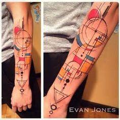 Kandinsky Tattoo - - Yahoo Image Search Results