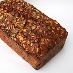 Super Stellar Pumpkin Bread by arentyoucute