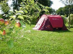 Camping Sites et Paysages Entre Terre et Mer : un camping 3 étoiles en Bretagne dans le Morbihan #Lorient #nature