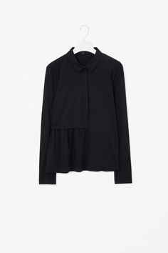 COS | Top with asymmetric panel