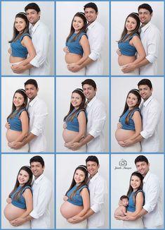 O acompanhamento gestacional é uma série de fotos que a gestante tira ao longo da gravidez, para registrar o crescimento da barriga. Pregnancy Bump, Pregnancy Photos, Pregnancy Announcements, Maternity Pictures, Baby Pictures, Baby Bump Progression, Maternity Photography Poses, Foto Baby, Future Baby