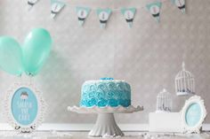 Smash the cake bonequinha de luxo