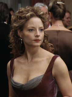 jodie foster contact - Google Search