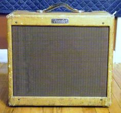 1958 Fender Princeton 5F2A Holy Grail Of Tone Combo Amplifier Tweed USA 1959 Amp #Fender