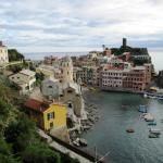 Solo Travel Destination: Cinque Terre National Park, Italy