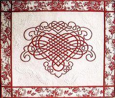 Celtic Quilt Patterns 3