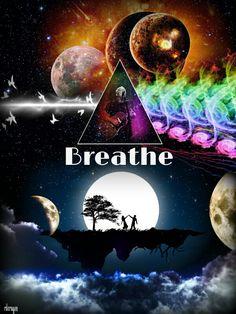 Breathe by ~Deragon1030 on deviantART