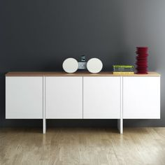 Clean Furniture Design by TemaHome