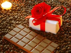 2355x1766 px widescreen wallpaper chocolate  by Wentworth Smith for : pocketfullofgrace.com