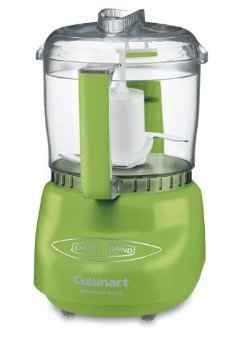 I think that there are not too many people who do not like or even love gadgets.    Cuisinart DLC-2ABC Mini-Prep Plus Food Processor, Brushed Chrome    I...