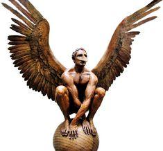 Paris Art Web - Sculpture - Jorge Marin