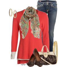 Shopping Style, created by kginger on Polyvore