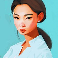 Samuel Youn - This girl looks so much like Chi!
