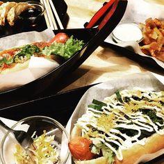 OiShii Hot Dog - Lecker Hot Dogs Asia Style! #hotdog
