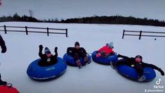 The best tube and tobogganing hills in Ontario | Winter Fun | Family Travel | Outdoor Activities