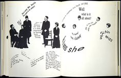 Robert Massin, The Bald Soprano by Eugene Ionesco, 1956