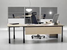 ideas para decorar una oficina minimalista