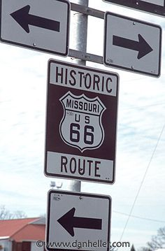 *Route 66
