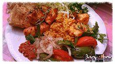 #TurkishFood  #Kebab #yummy ★Sevinç YİĞİT ARABACI ★