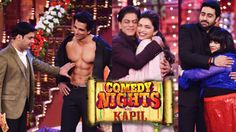 Comedy nights with Kapil With Salman Khan Full HD Watch,Comedy Nights with Kapil is an Indian sketch comedy and celebrity talk show hosted by Kapil Sharma