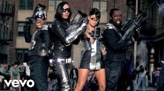 Music video by Black Eyed Peas performing Imma Be Rocking That Body. Watch this… Best Of 90s, I Gotta Feeling, Where Is The Love, Pop Rocks, Black Eyed Peas, Role Models, Good Music, Music Videos, Punk