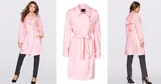 * NOVÉ ,,BODY FLIRT lehký kabát vel.50+ :: AVENTE ...móda s nápadem