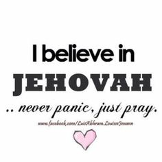 Image via We Heart It https://weheartit.com/entry/160718390 #JW #pray #jehovah #jehovahswitnesses