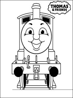 smile of thomas the train coloring pages thomas and friends coloring pages kidsdrawing free coloring pages online