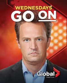 #GoOn - Wednesdays on Global
