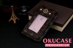 ルイヴィトン iphone x ケース 財布式 LV iPhone8/7 plusカバー 大容量 GALAXY S8/XPERIA XZS 携帯ケース vuitton ネックストラップ付き