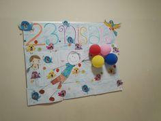 #23 Nisan #pano# mutluluk #cocuk olmak hayal kurmak #